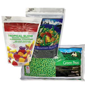 Private Label | BC Frozen Foods